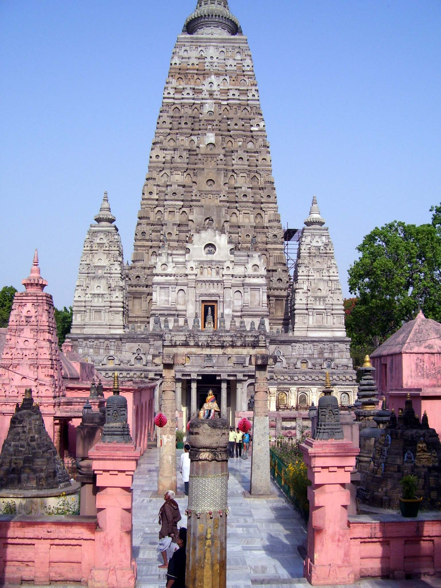 Birth Place Of Buddhism Bihar India: Travel Idea India