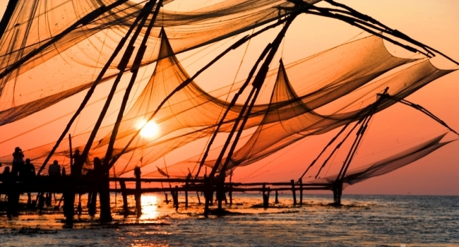 Kochi, The Queen Of The Arabian Sea