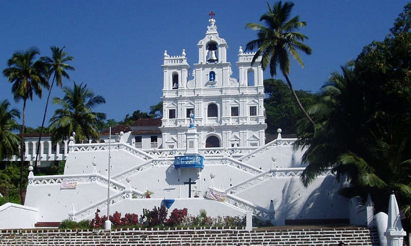 Our Lady of the Immalculate Conception Church