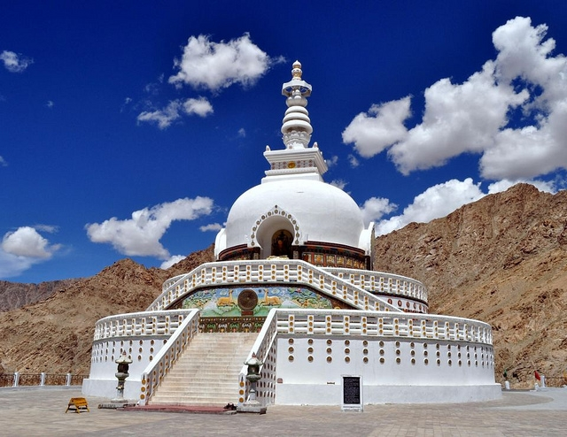Ladakh, Northern India