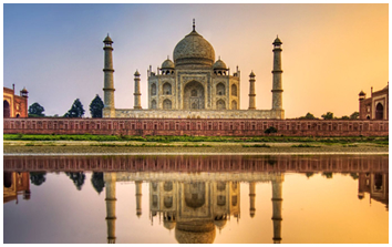 travel idea india