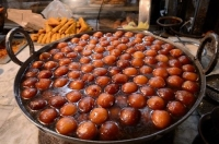 Jamun Sweets, Mussoorie Market