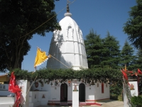 Moshtamam Temple, Pithoragarh