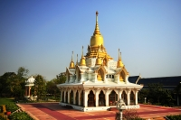 Kushinagar Thai Temple