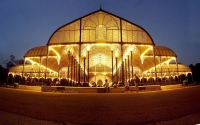 Glass House Lal Bagh