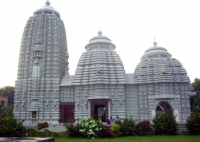 Jaganath Temple in Ranchi