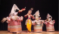 Ras Lila, Dance Form