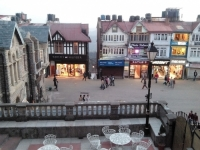 Colonial Heritage Of Shimla