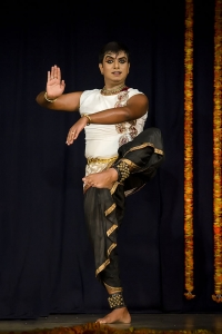 Bharata Natyam A Classical Dance Form