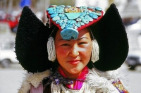 Ladakhi Traditional Outfit